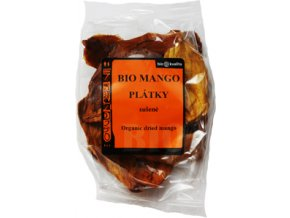 AKCE - Sušené mango plátky Bio 80 g