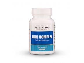 Zinek (30 kapslí) 30 mg