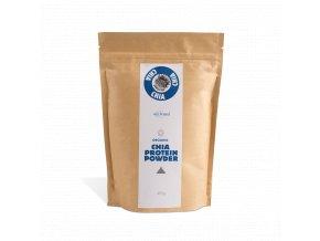 Sun & Seed Chia protein - Bio, raw, 400 g - AKCE