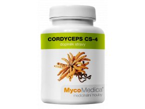 Cordyceps CS 4