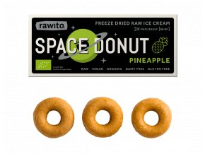 Rawito SpaceDonut 2 Pineapple