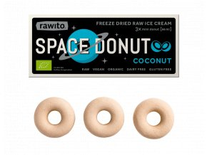 Rawito SpaceDonut 4 Coconut