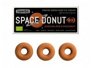 Rawito SpaceDonut 3 Chocolate