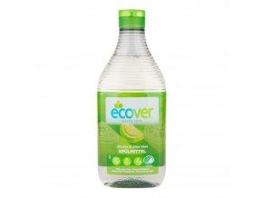 ECOVER na nádobí Aloe acitrón 450 ml