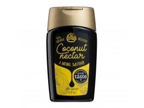 kokosový nektar