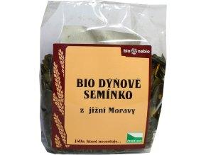 AKCE - bio dýňové semínko 200 g
