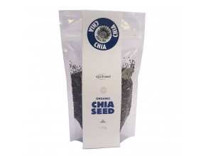 Chia semínka - 170 g, Bio - Sun & Seed