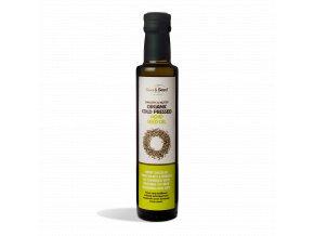 AKCE - Konopný olej, Bio - Sun & Seed, 250 ml