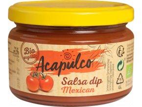 mexican bio salsa dip 0 26kg acapulco 800x