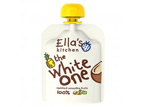 ella's kitchen white
