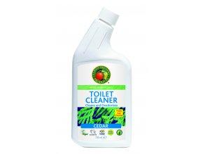 EFP WC čistič Cedrové dřevo 710ml