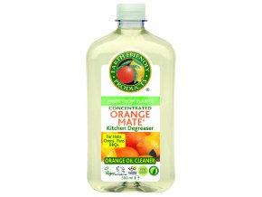 EFP Kuchyňský odmašťovač Orange Mate Pomeranč 500 ml