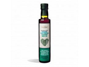 Olej z dýňových semínek (Bio) 250 ml - AKCE