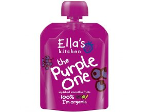 66077 ELLAS KITCHEN THE PURPLE ONE NEW