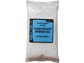AKCE - Středomořská sůl nerafinovaná 500g