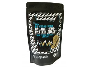 sum hemp protein be vegan hero coconut 500g 01