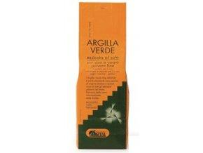 Zelený jíl - Argital, 1kg