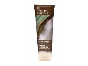 Kokosový šampon (Coconut Shampoo)