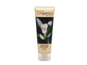 Vanilkový sprchový gel (Vanilla Chai Body Wash)