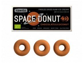 Rawito SpaceDonut 3 Chocolate