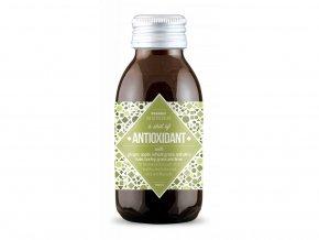 Vitamínový shot Antioxidant – Organic Human, 100 ml