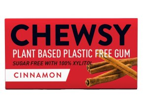5015 chewsy zvykacky skorice