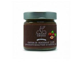 51033 raw hazelnuts cream