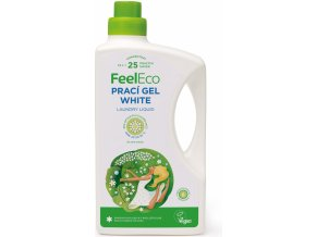 FeelEco White