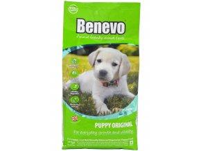 benevo puppy original 2kg 1500