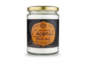 kokosového MCT oleje
