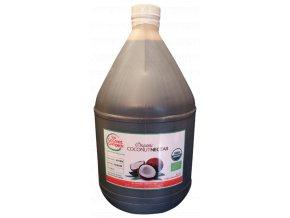 Amino omáčka (zdravější náhražka sojové omáčky), Bio - 3,8 L