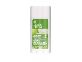 Deodorant Jarní svěžest (Spring Fresh Deodorant)