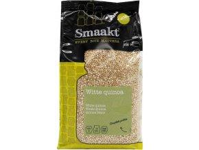 75132 quinoa bio smaakt