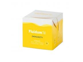 fluidum te immunity