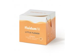 fluidum te little flower