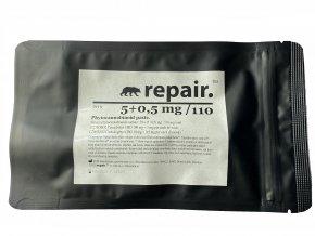 Repair 5+0.5 mg