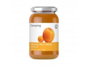 36454 merunkova ovocna pomazanka bio clearspring 280g