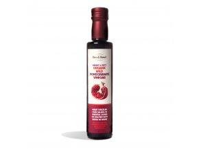 Ocet z divokých granátových jablek (Bio) 250ml