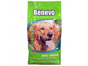 benevo ben10215 dog original 15kg 01 1500 o
