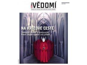 Vědomí - AC24 - Září 2014