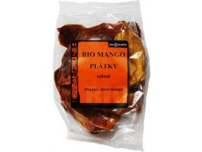 Sušené mango plátky Bio 80 g
