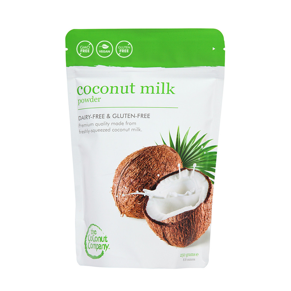 Kokosové mléko v prášku – 250g