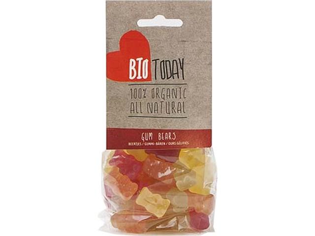Medvídci, veganské - Bio Today, 150 g