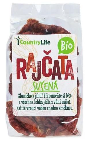 AKCE - Rajčata sušená 100 g