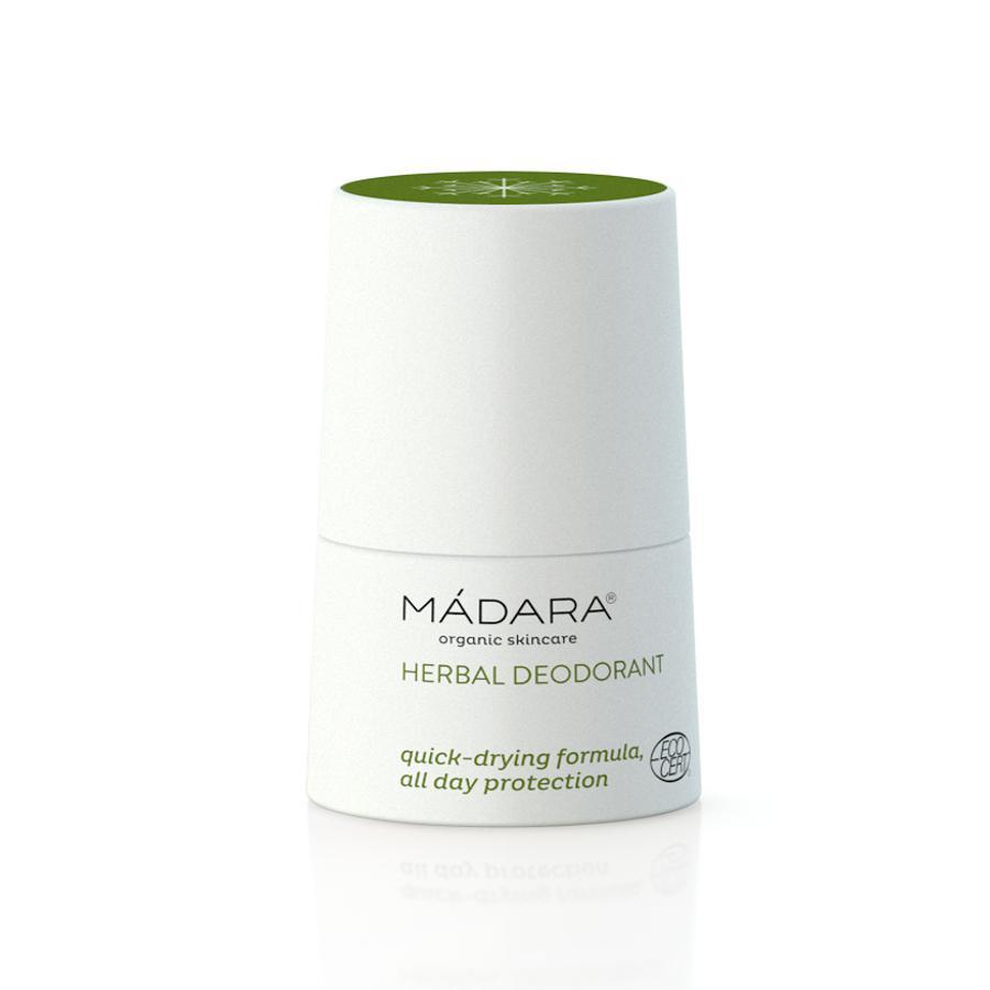 Mádara deodorant bylinkový 50 ml