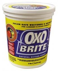 EFP Odstraňovač skrvrn a bělidlo Oxobrite 907g