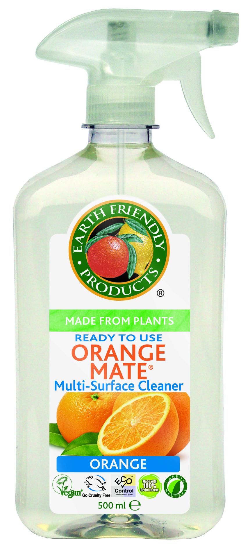 EFP Univerzální čistič Orange Mate Pomeranč - 500ml