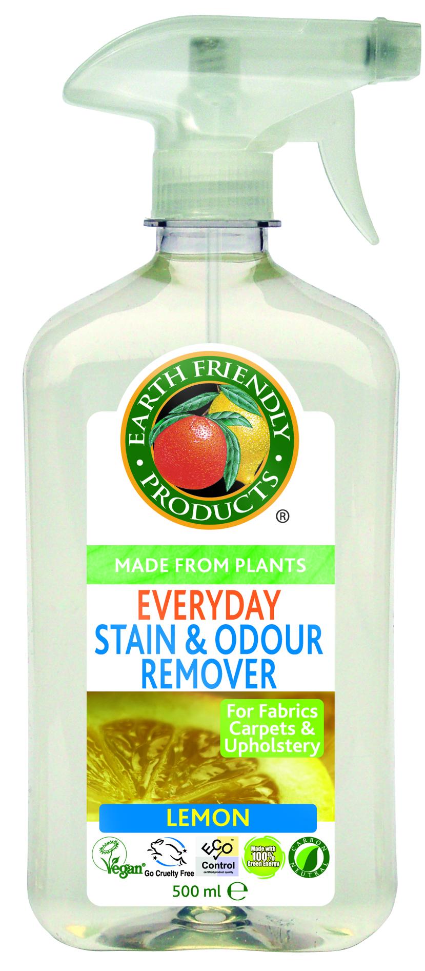 EFP Odstraňovač skvrn a zápachu Everyday citron - 500ml