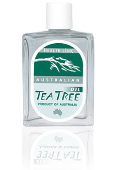 Health Link Tea Tree oil 15ml