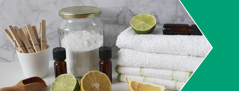 Přírodní a ekologický úklid domácnosti
